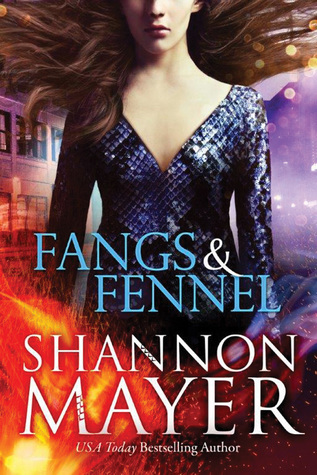 [PDF] [EPUB] Fangs and Fennel Download by Shannon Mayer