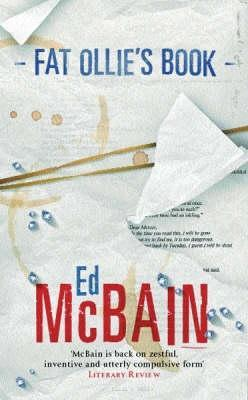 [PDF] [EPUB] Fat Ollie's Book (87th Precinct, #52) Download by Ed McBain