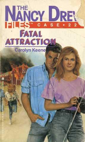 [PDF] [EPUB] Fatal Attraction Download by Carolyn Keene