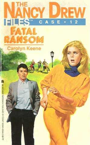 [PDF] [EPUB] Fatal Ransom Download by Carolyn Keene
