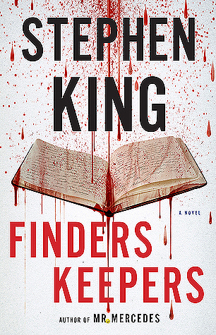 [PDF] [EPUB] Finders Keepers (Bill Hodges Trilogy, #2) Download by Stephen King