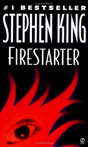 [PDF] [EPUB] Firestarter Download by Stephen King