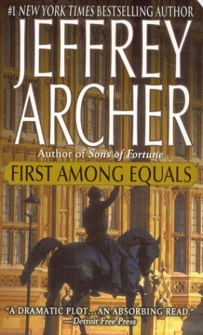 [PDF] [EPUB] First Among Equals Download by Jeffrey Archer