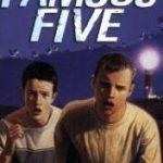 [PDF] [EPUB] Five Go Down to the Sea (Famous Five, #12) Download