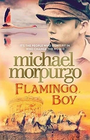 [PDF] [EPUB] Flamingo Boy Download by Michael Morpurgo