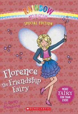[PDF] [EPUB] Florence the Friendship Fairy (Rainbow Magic Special Edition) Download by Daisy Meadows