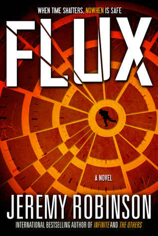 [PDF] [EPUB] Flux Download by Jeremy Robinson