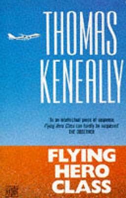 [PDF] [EPUB] Flying Hero Class Download by Thomas Keneally
