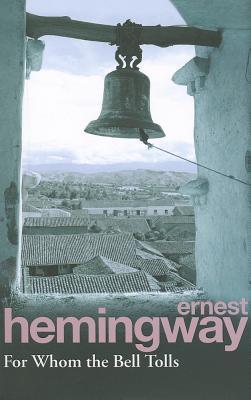 [PDF] [EPUB] For Whom the Bell Tolls Download by Ernest Hemingway