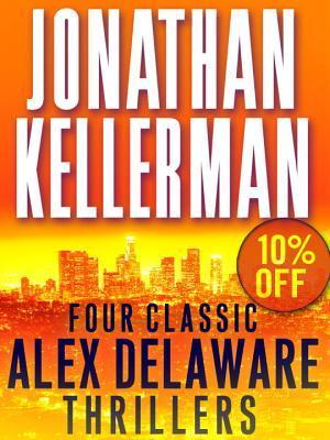 [PDF] [EPUB] Four Classic Alex Delaware Thrillers (Alex Delaware, #4, 7-9) Download by Jonathan Kellerman