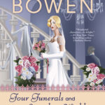 [PDF] [EPUB] Four Funerals and Maybe a Wedding (Her Royal Spyness #12) Download