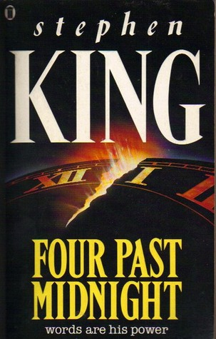 [PDF] [EPUB] Four Past Midnight Download by Stephen King