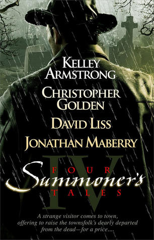 [PDF] [EPUB] Four Summoner's Tales Download by Kelley Armstrong