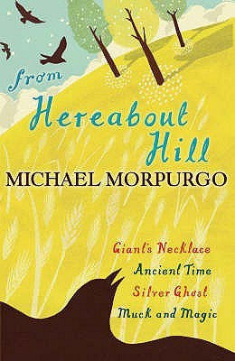[PDF] [EPUB] From Hereabout Hill Download by Michael Morpurgo