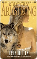 [PDF] [EPUB] Frostbitten (Women of the Otherworld, #10) Download by Kelley Armstrong