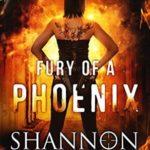 [PDF] [EPUB] Fury of a Phoenix (Nix, #1) Download
