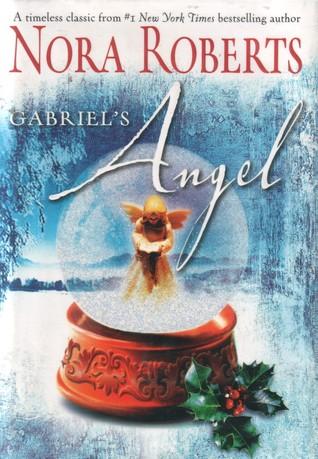 [PDF] [EPUB] Gabriel's Angel Download by Nora Roberts