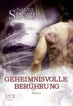 [PDF] [EPUB] Geheimnisvolle Berührung (Psy-Changeling, #12) Download by Nalini Singh