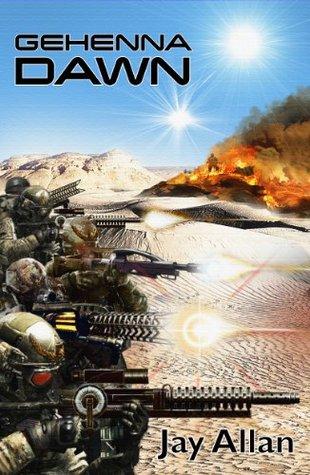[PDF] [EPUB] Gehenna Dawn (Portal Wars #1) Download by Jay Allan
