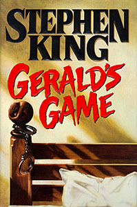 [PDF] [EPUB] Gerald's Game Download by Stephen King