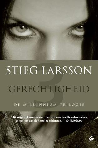 [PDF] [EPUB] Gerechtigheid  (Millennium, #3) Download by Stieg Larsson