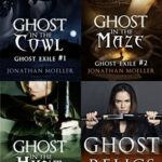 [PDF] [EPUB] Ghost Exile Omnibus One Download