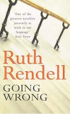 [PDF] [EPUB] Going Wrong Download by Ruth Rendell