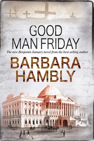 [PDF] [EPUB] Good Man Friday (Benjamin January, #12) Download by Barbara Hambly
