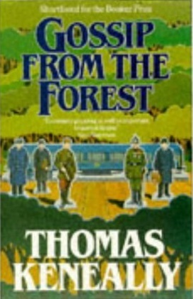 [PDF] [EPUB] Gossip from the Forest Download by Thomas Keneally