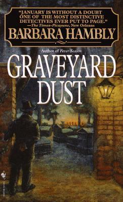 [PDF] [EPUB] Graveyard Dust (Benjamin January, #3) Download by Barbara Hambly