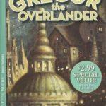 [PDF] [EPUB] Gregor the Overlander (Underland Chronicles, #1) Download