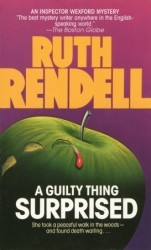 [PDF] [EPUB] Guilty Thing Surprised Download by Ruth Rendell