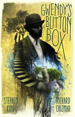 [PDF] [EPUB] Gwendy's Button Box Download by Stephen King