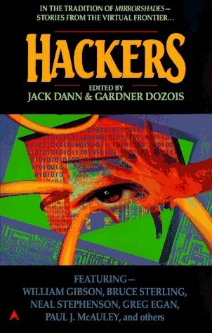 [PDF] [EPUB] Hackers Download by Jack Dann