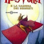 [PDF] [EPUB] Harry Potter e la Camera dei Segreti (Harry Potter, #2) Download