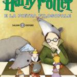 [PDF] [EPUB] Harry Potter e la pietra filosofale (Harry Potter, #1) Download