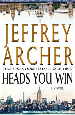 [PDF] [EPUB] Heads You Win Download by Jeffrey Archer