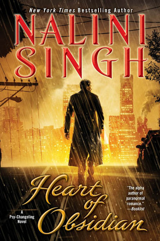 [PDF] [EPUB] Heart of Obsidian  (Psy-Changeling, #12) Download by Nalini Singh