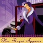 [PDF] [EPUB] Her Royal Spyness (Her Royal Spyness Mysteries, #1) Download