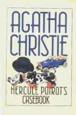 [PDF] [EPUB] Hercule Poirot's Casebook Download by Agatha Christie