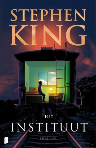 [PDF] [EPUB] Het instituut Download by Stephen King