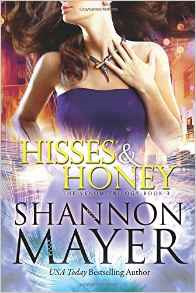 [PDF] [EPUB] Hisses and Honey Download by Shannon Mayer