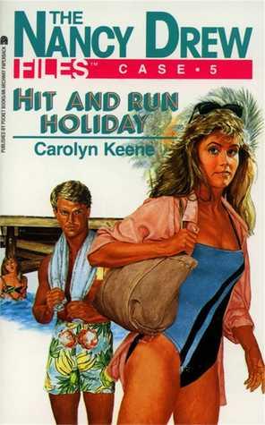 [PDF] [EPUB] Hit and Run Holiday Download by Carolyn Keene