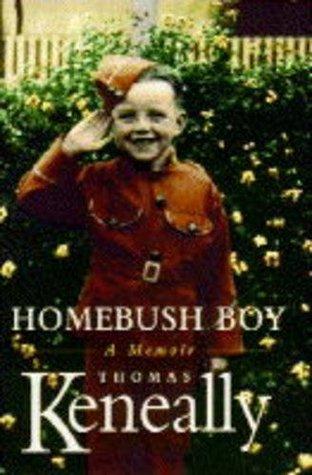 [PDF] [EPUB] Homebush Boy Download by Thomas Keneally
