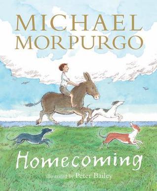 [PDF] [EPUB] Homecoming Download by Michael Morpurgo