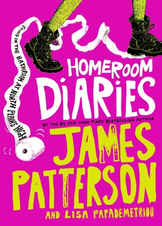 [PDF] [EPUB] Homeroom Diaries Download by James Patterson