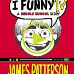 [PDF] [EPUB] I Funny TV: A Middle School Story (I Funny, #4) Download