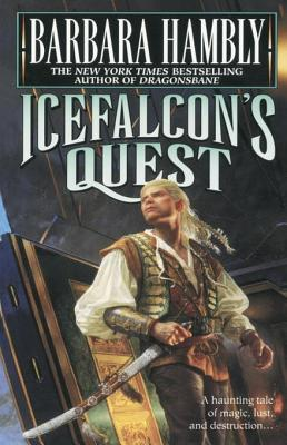 [PDF] [EPUB] Icefalcon's Quest (Darwath, #5) Download by Barbara Hambly