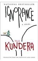 [PDF] Ignorance Download by Milan Kundera
