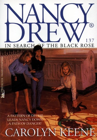 [PDF] [EPUB] In Search of the Black Rose Download by Carolyn Keene